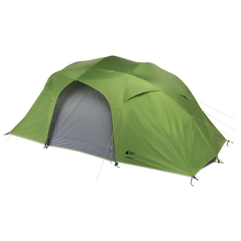 Tente Lodge 4+4 Goyave/Pomme acidulée