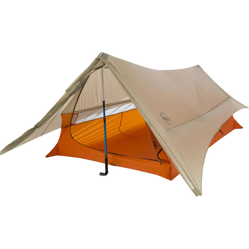 Tente Scout Plus UL2 Gris/Or