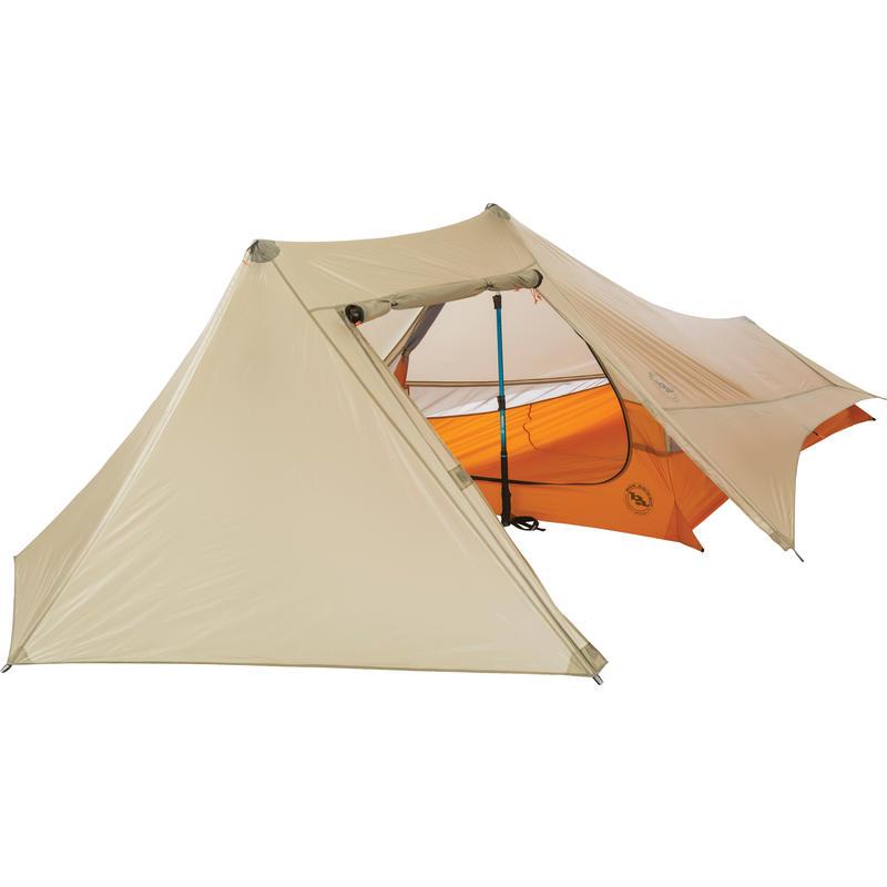 Super Scout UL2 Tent Grey/Gold