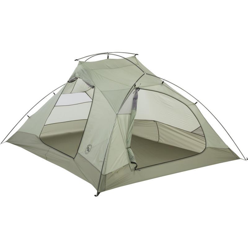 Slater UL3+ Tent Gold/Grey