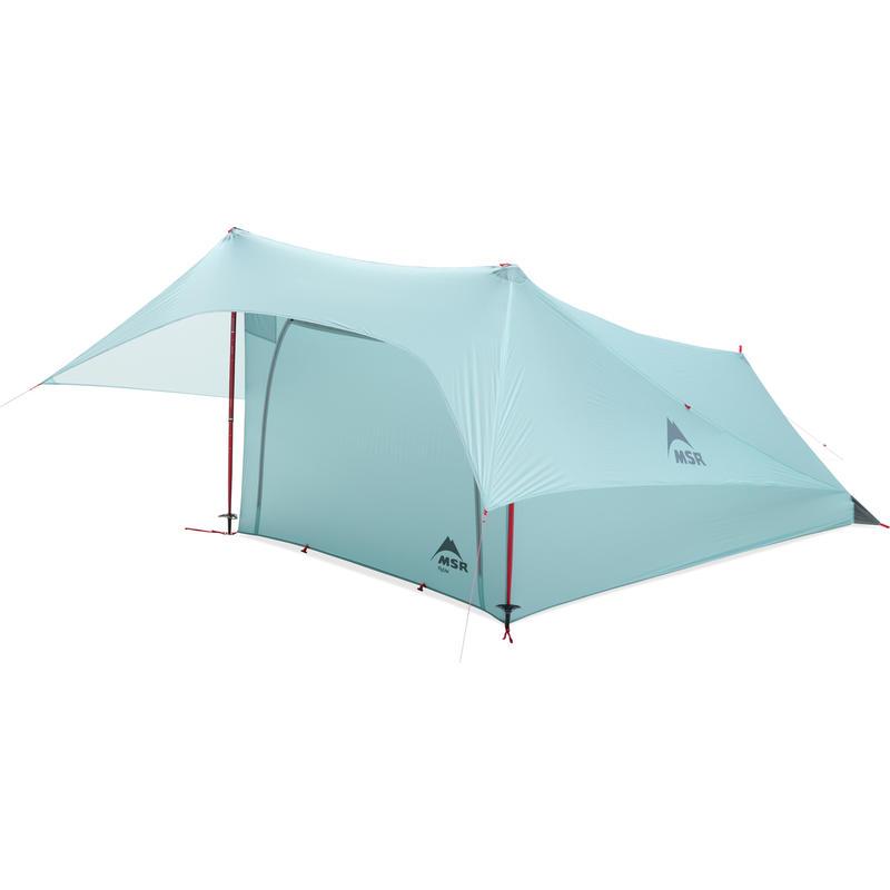 Tente FlyLite Bleu