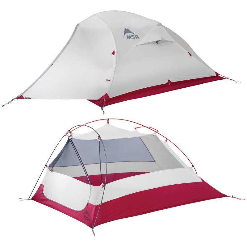 Tente Nook Rouge