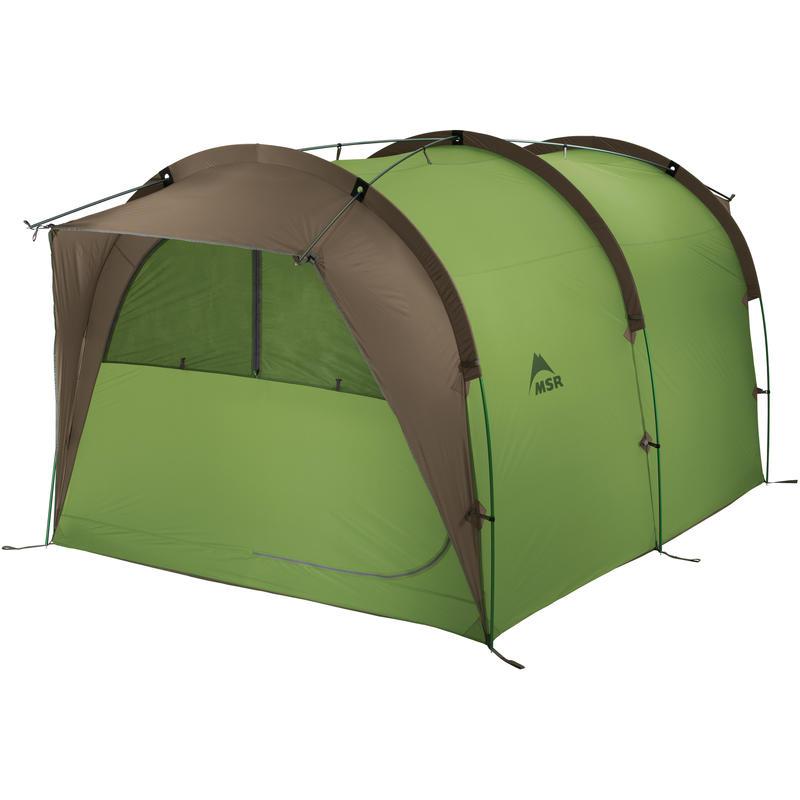 Tente Backcountry Barn Vert