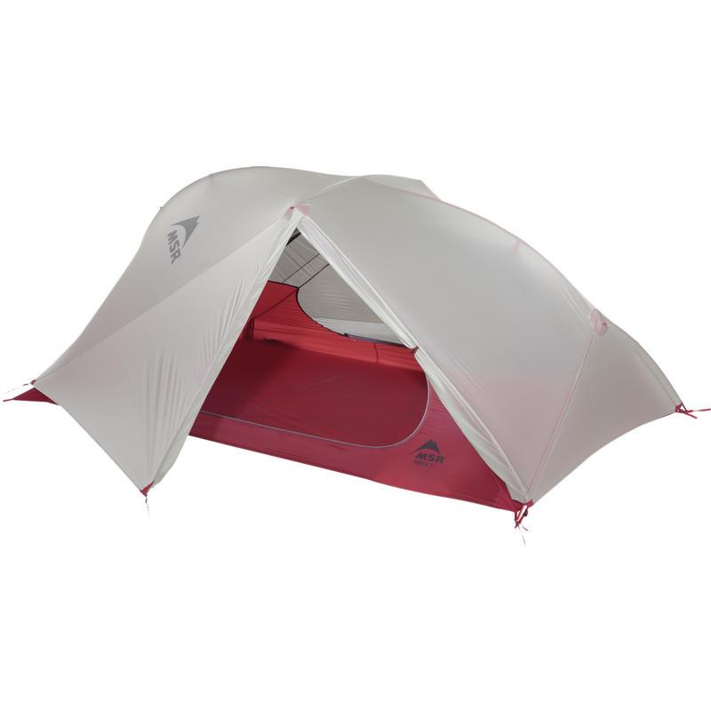 Tente Freelite 2 Rouge