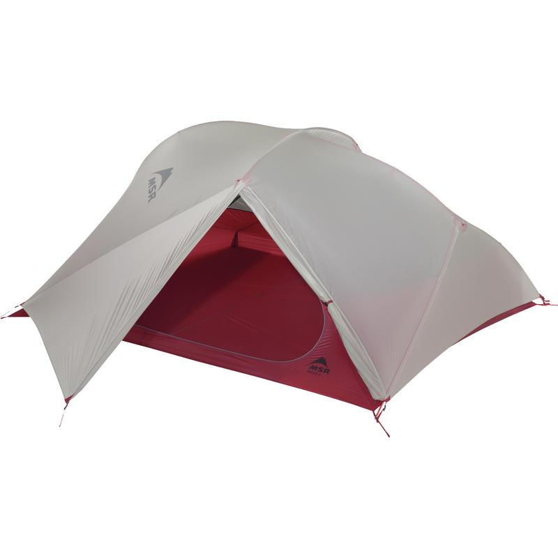 Tente Freelite 3 Rouge