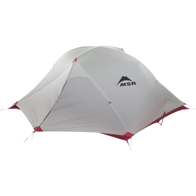 Tente Carbon Reflex 3 Rouge