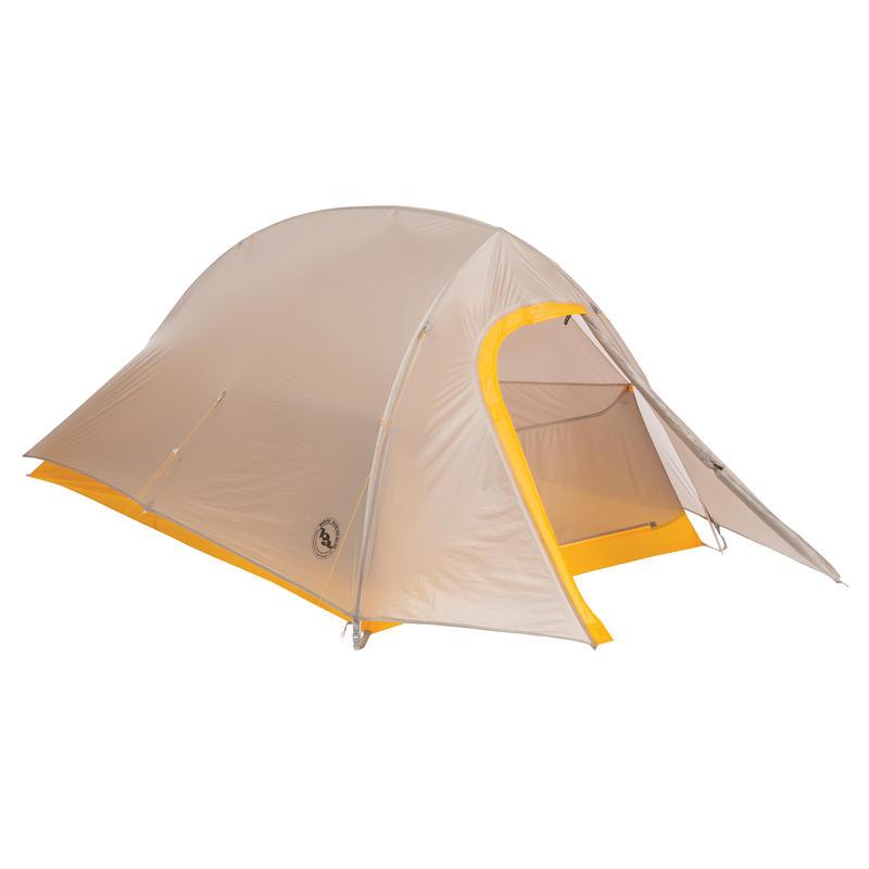 Tente Fly Creek UL2 Cendre/Or