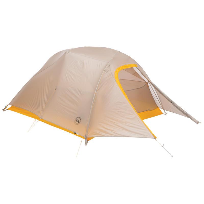 Tente Fly Creek UL3 Cendre/Or