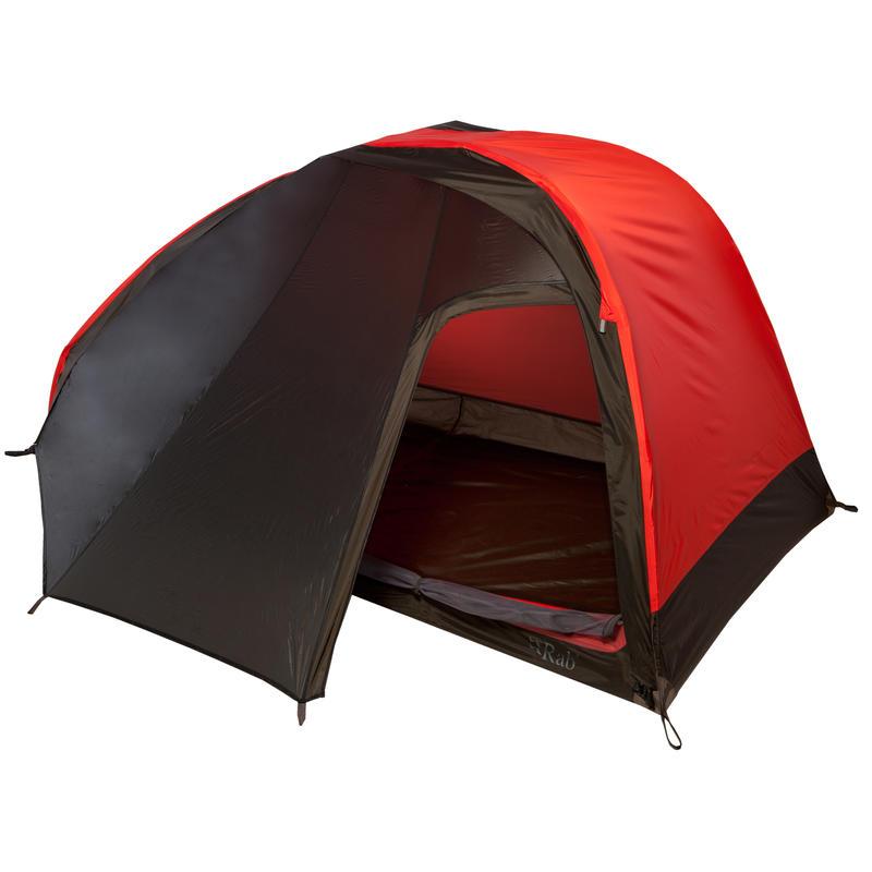 Chock 2 Person Tent Pimento