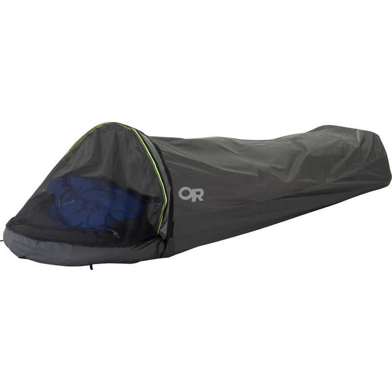 outdoor research helium bivy sack
