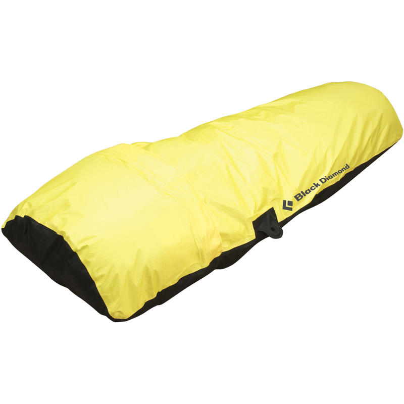 Big Wall Hooped Bivy Sack Yellow