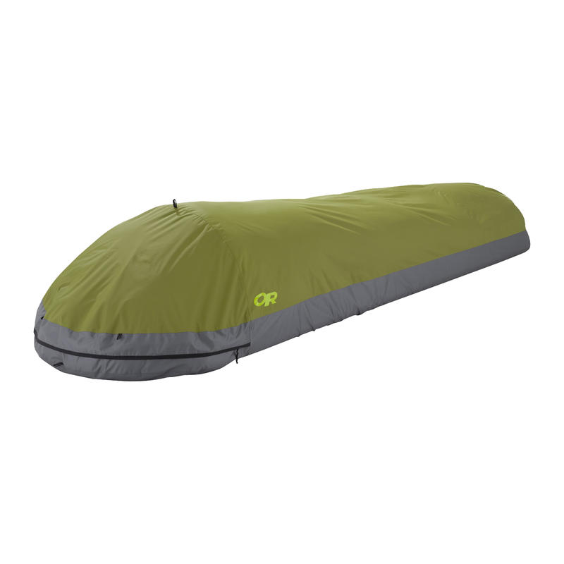 outdoor research molecule bivy sack