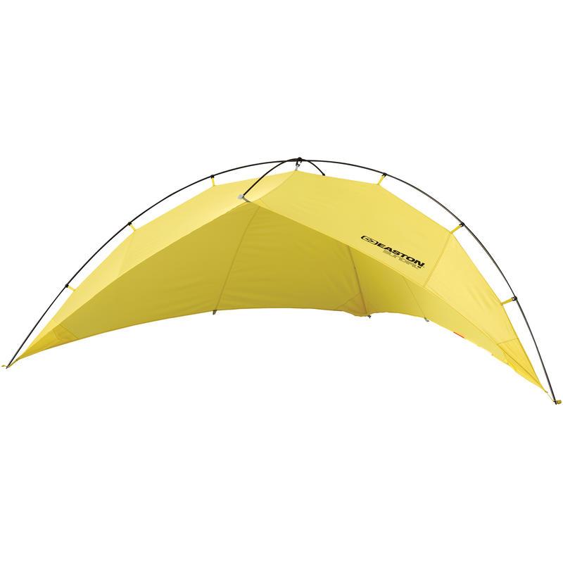 Sundial S Sun Shelter Yellow