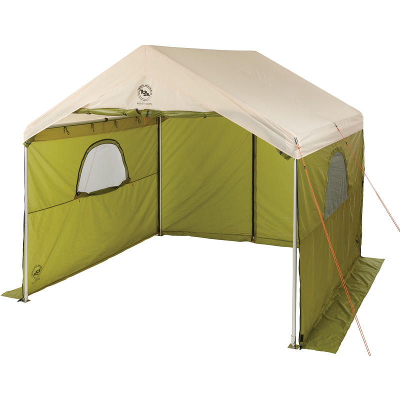 Tente Red Dirt Cabin Mousse/Crème