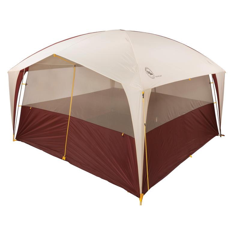 Tente Sugarloaf Camp Raisins secs/Lune