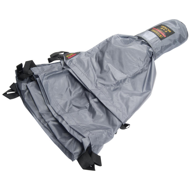 Siltarp 1 Tarp Grey