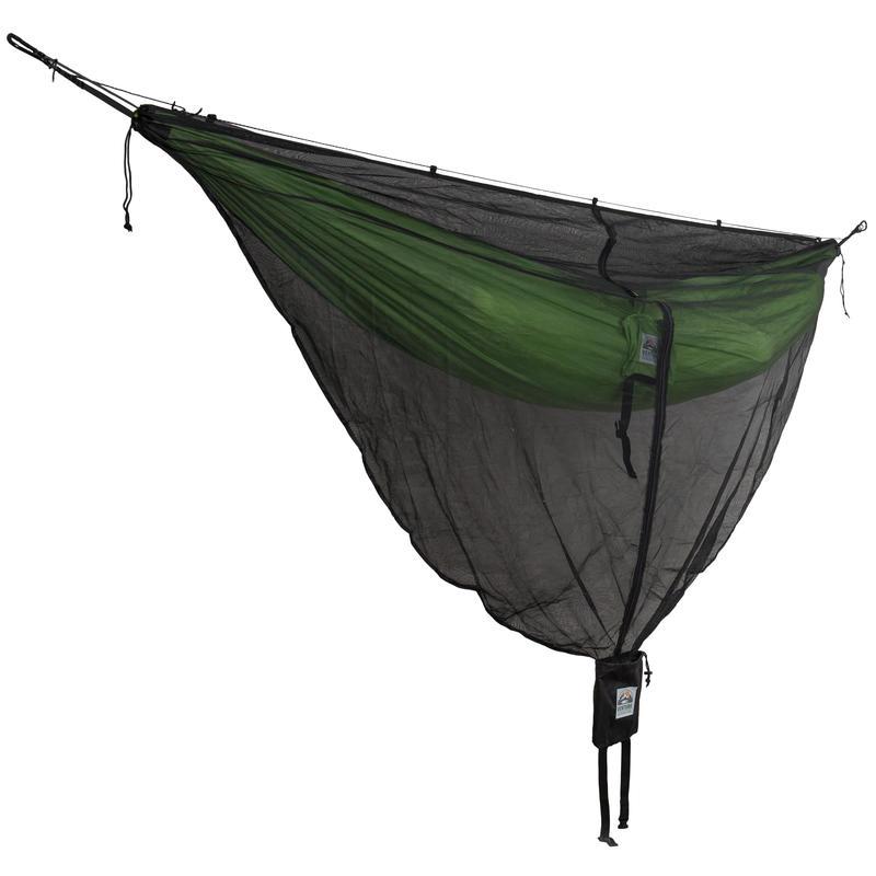 Debug Hammock Bug Net