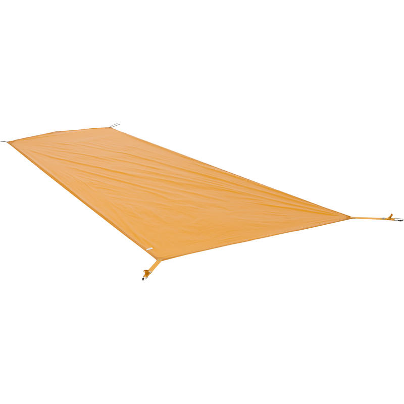 Fly Creek/Platinum 1 Tent Footprint Gold