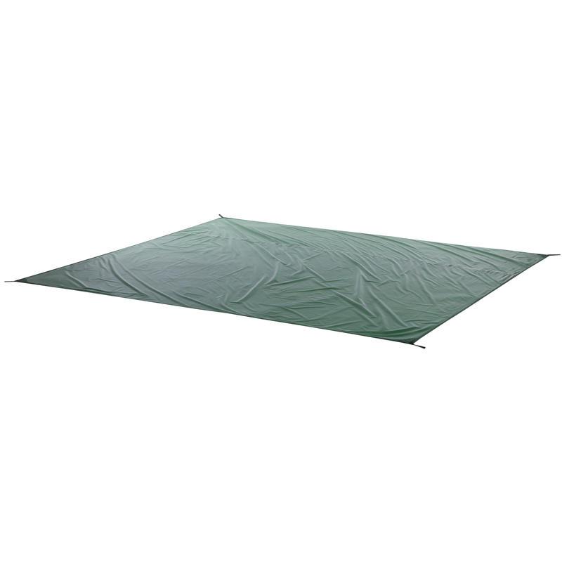 Toile de sol pour tente Soda Mountain SL Émeraude