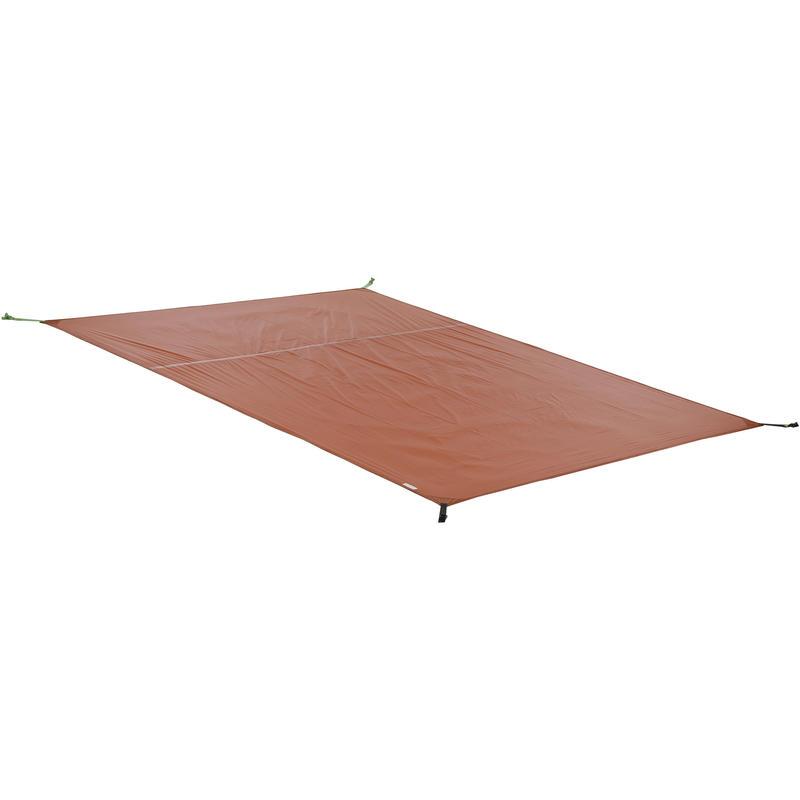 Toile de sol Copper Spur UL3 Terracotta