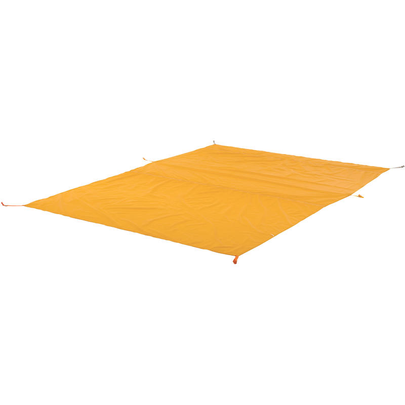 Toile de sol pour tente Wyoming Trail 2 Or