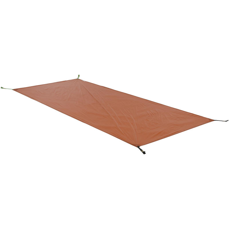 Toile de sol pour tente Copper Spur UL2 Terracotta
