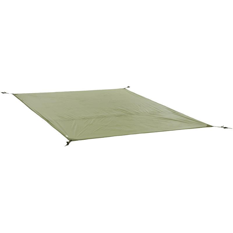 Toile de sol pour tente Seedhouse SL 3 Vert mousse