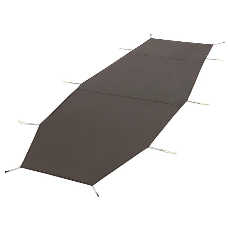 Toile de sol pour tente Hangar