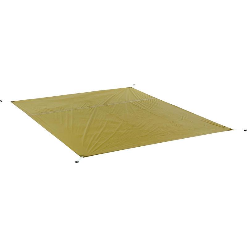 Toile de sol pour tente Seedhouse SL3 Vert mousse