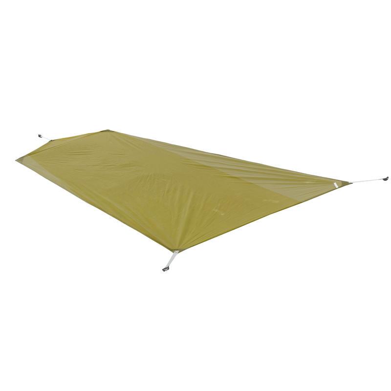 Toile de sol pour tente Seedhouse SL1 Vert mousse