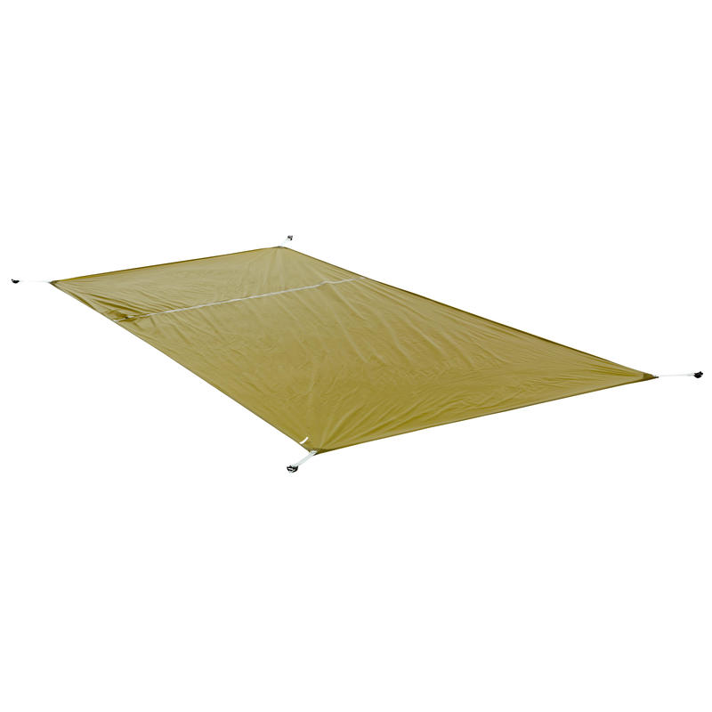 Toile de sol pour tente Seedhouse SL2 Vert mousse