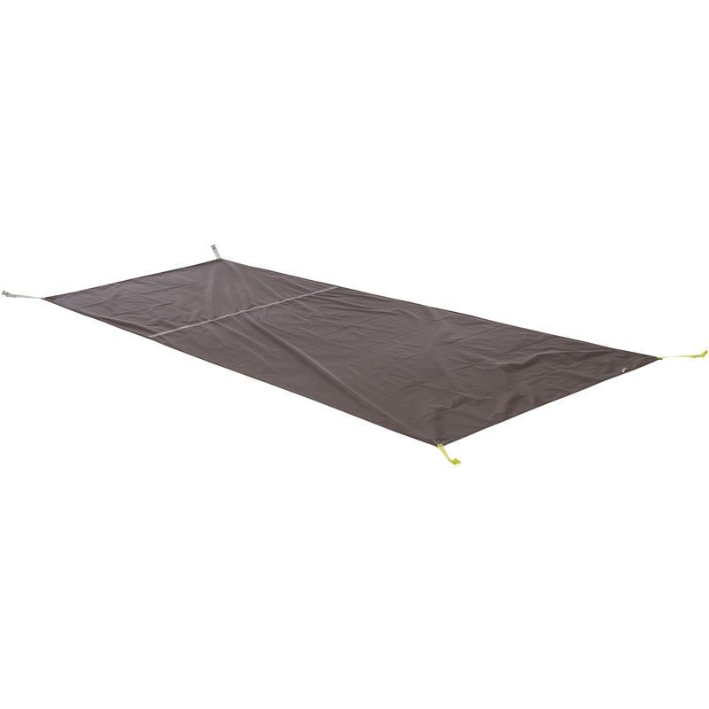 Toile de sol pour tente Blacktail 2 Charbon de bois