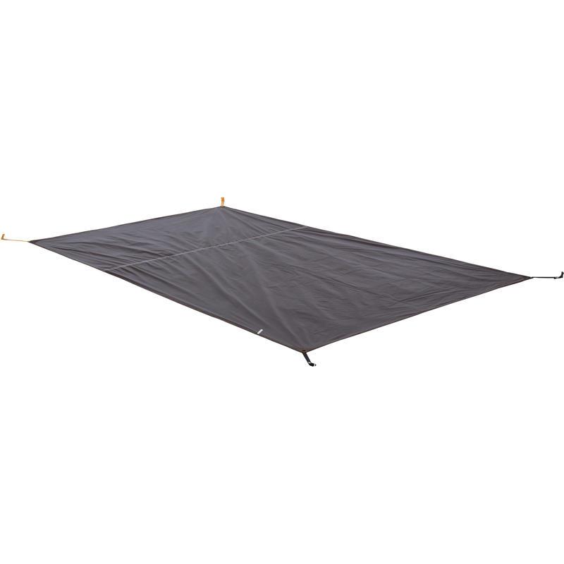 Toile de sol pour tente Foidel Canyon 3 Charbon de bois