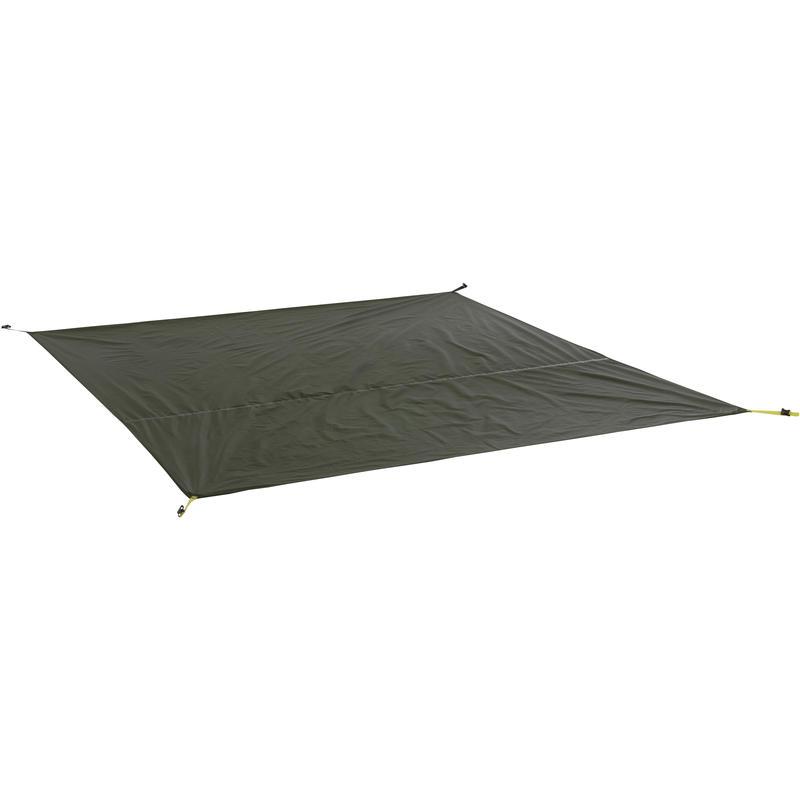 Toile de sol pour tente Gilpin Falls Powerhouse 4 Vert
