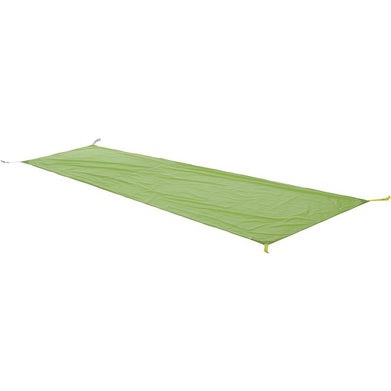 Toile de sol pour tente Rattlesnake SL1 Vert