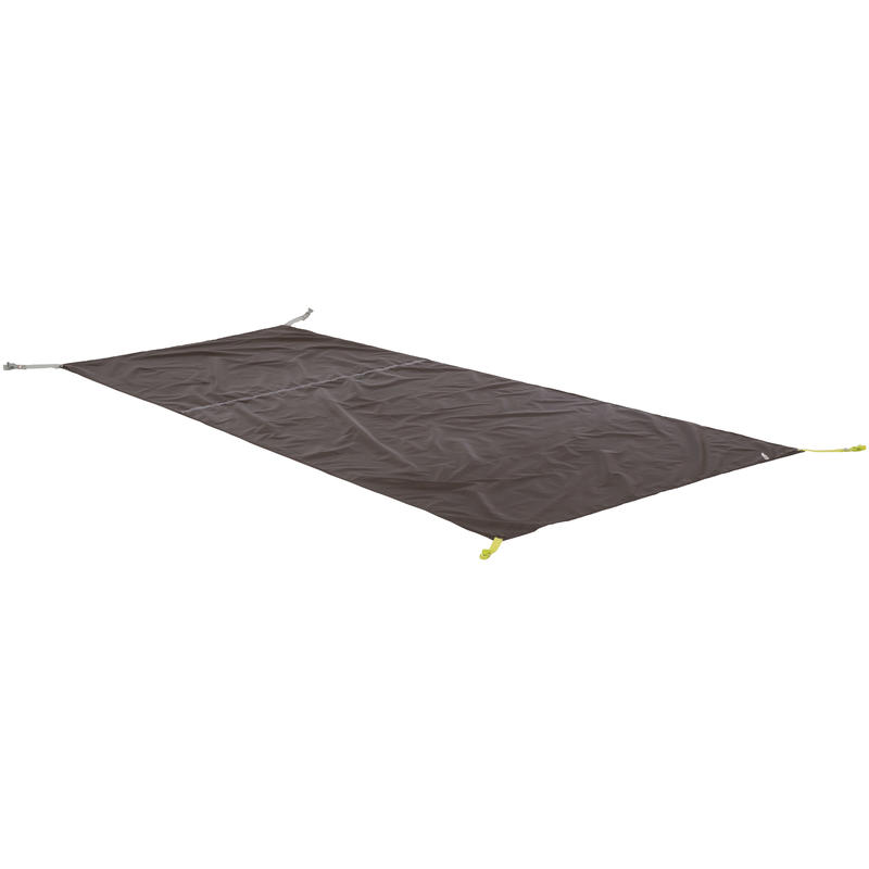 Toile de sol pour tente Rattlesnake SL2 Vert