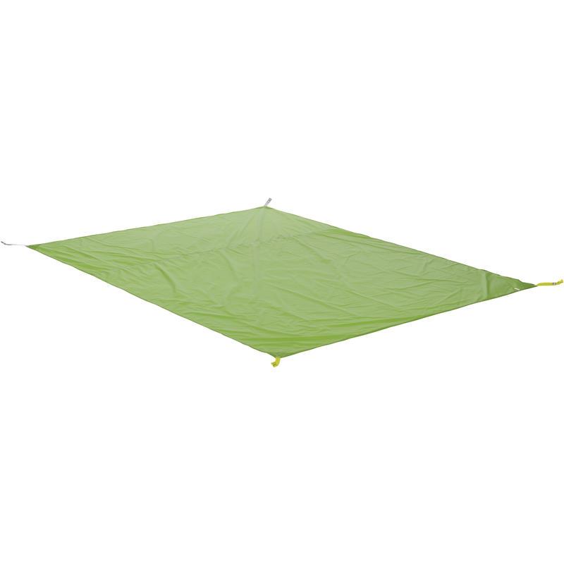 Toile de sol pour tente Rattlesnake SL3 Vert