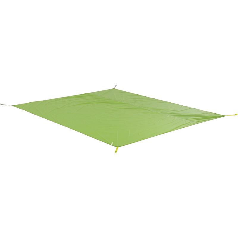Toile de sol pour tente Rattlesnake SL4 Vert