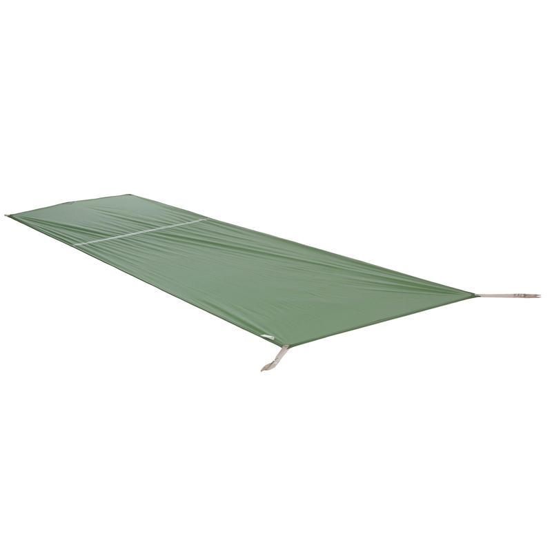 Toile de sol pour tente Seedhouse SL1 Vert