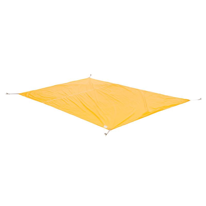 Toile de sol pour tente Fly Creek HV UL3 Gris