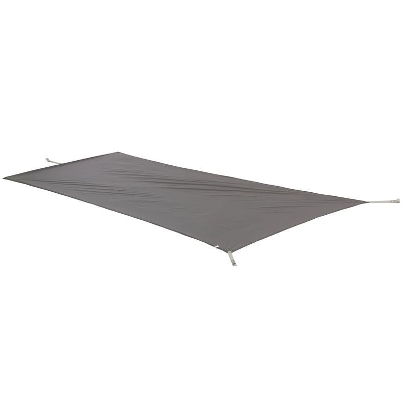Toile de sol pour tente Fly Creek 2 Platinum Gris