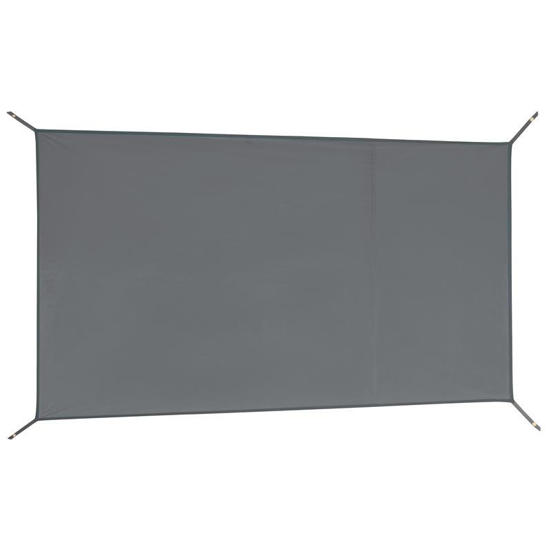 Toile de sol pour tente Nightwatch 2 Gris
