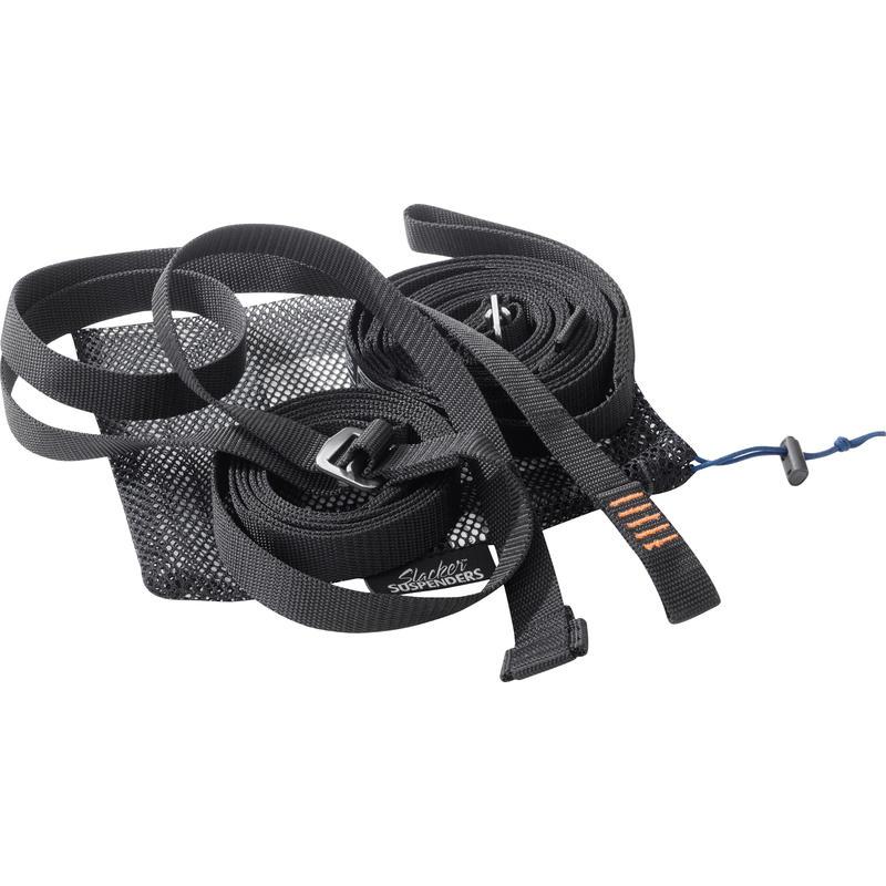 Slacker Suspenders Hanging Kit