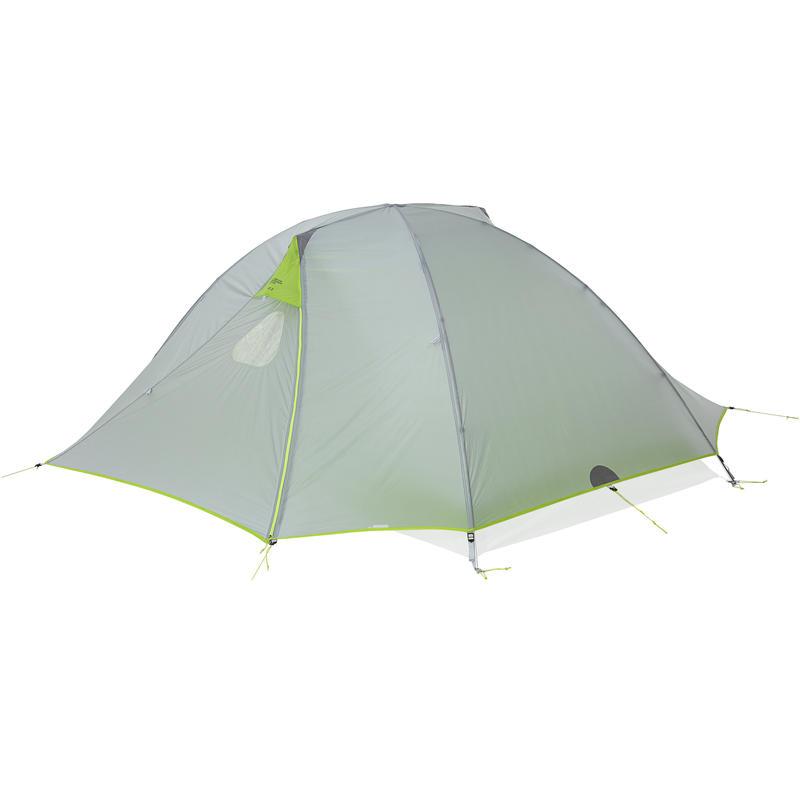 Double toit pour tentes Volt 2/Gemini Acier inoxydable/Pomme sûre