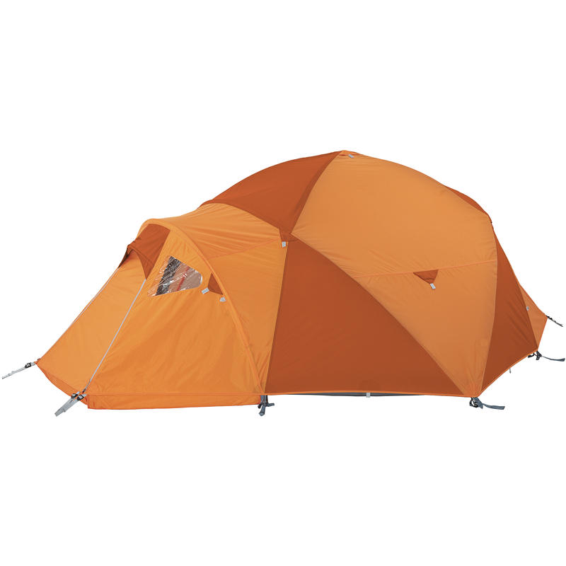 Nunatak Tent Fly Carotene/Fire