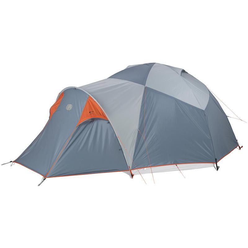 Double toit pour tente Nimbus 5 Bleu fumée/Carotène