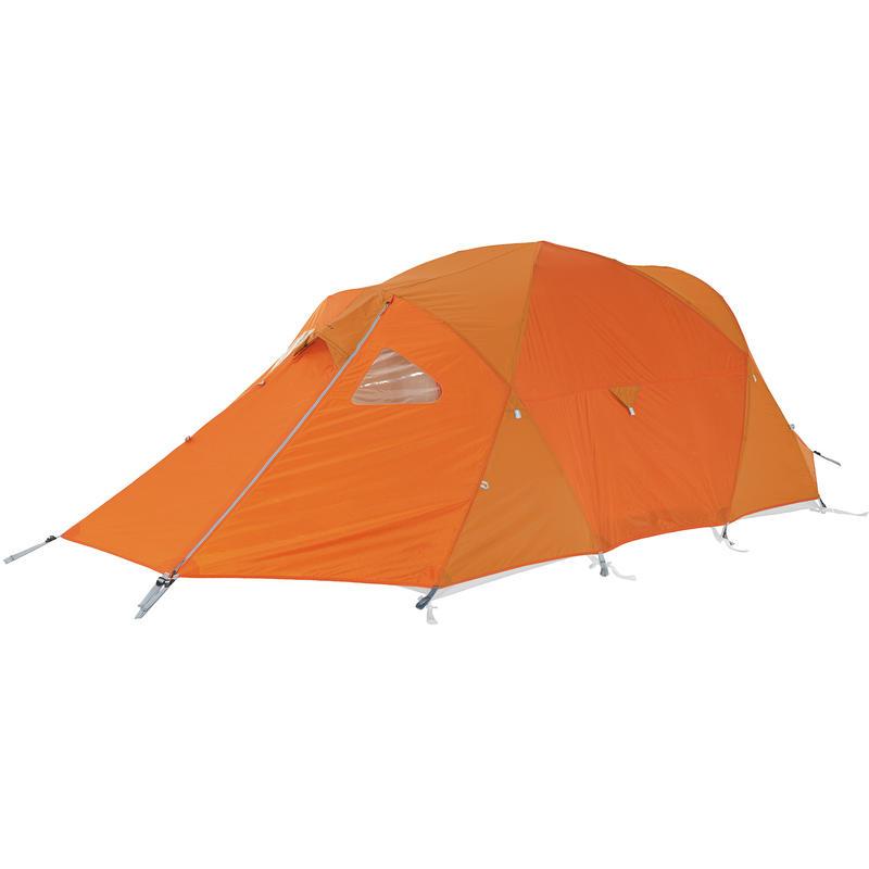 Double toit pour tente Lightfield Carotène/Feu