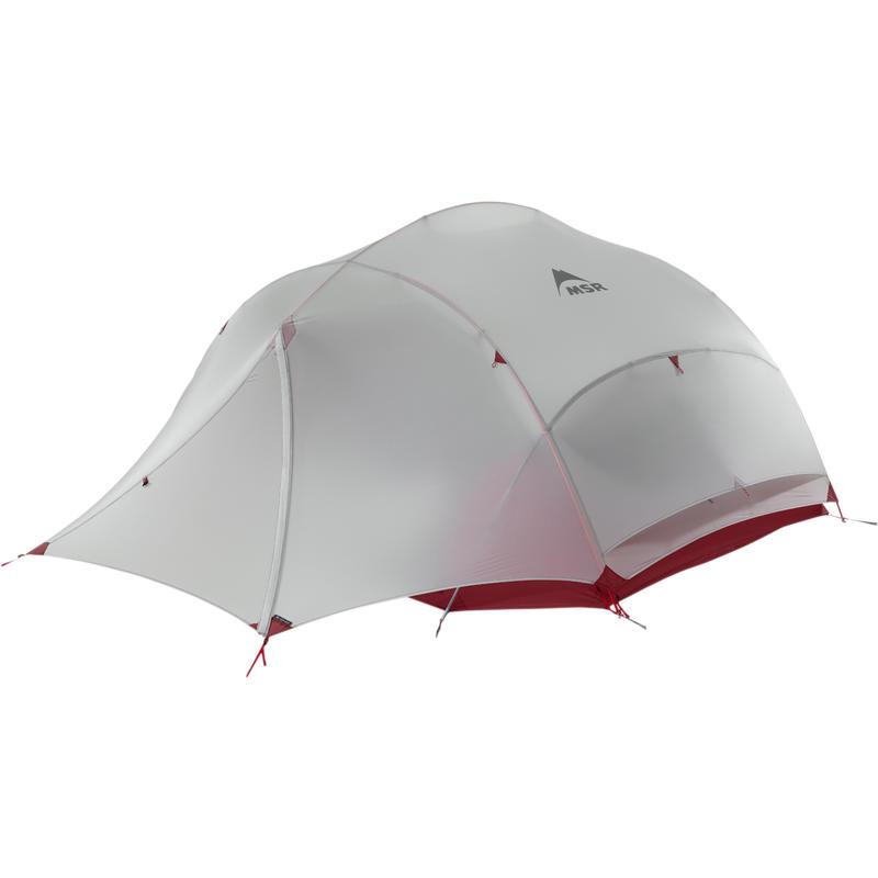 Double toit pour tente Papa Hubba NX Gris