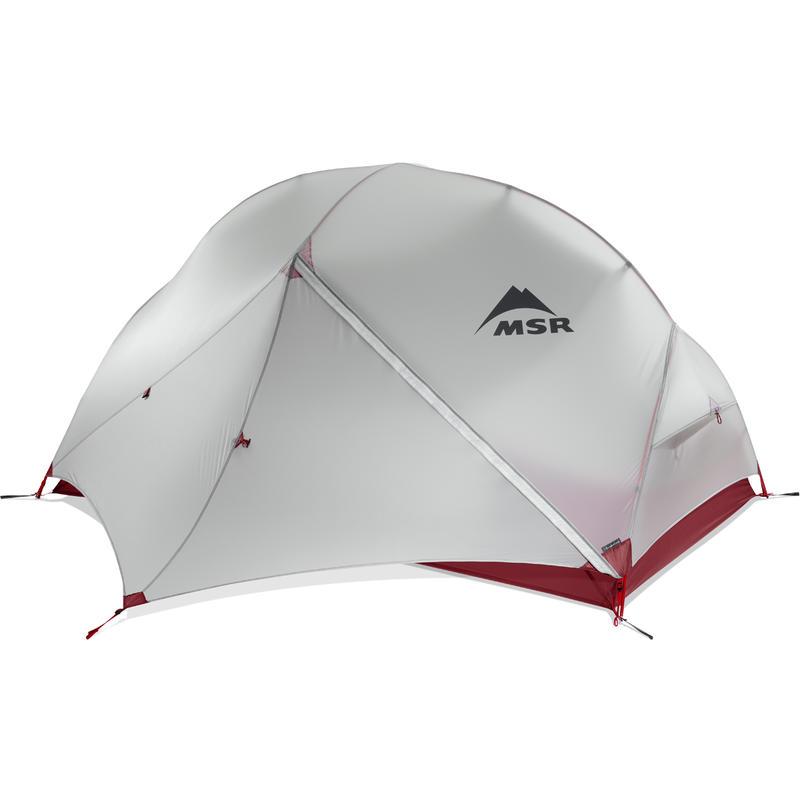 Double toit pour tente Hubba Hubba NX Gris
