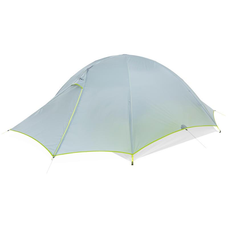 Double toit pour tente Volt LT 3 Acier inoxydable/Pomme sûre